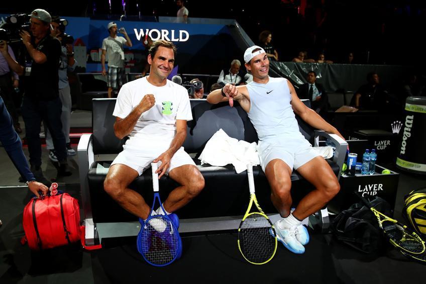 Eine für das Tennismuseum: Was trägt zur Anziehungskraft der Fedal bei?