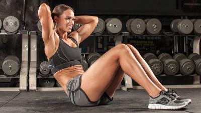 Wie man beim Training effektiv Fett verbrennt