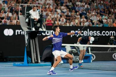Australian Open - Donnerstag Spielplan: Djokovic-Tsonga, Williams-Bouchard