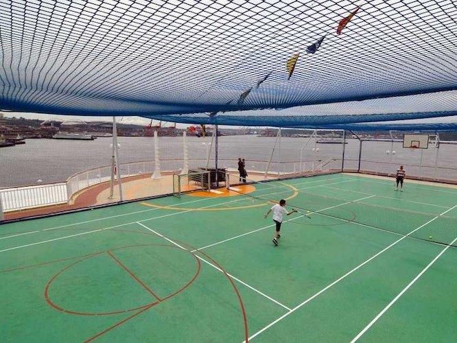 Die besten Tennis-resorts