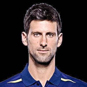 Photo of Novak Djokovic