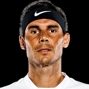 Photo of Rafael Nadal