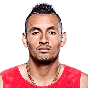 Photo of Nick Kyrgios