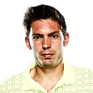 Photo of Nicolas Mahut
